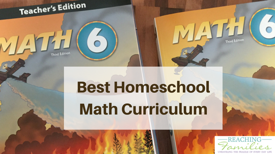 Homeschool-Math