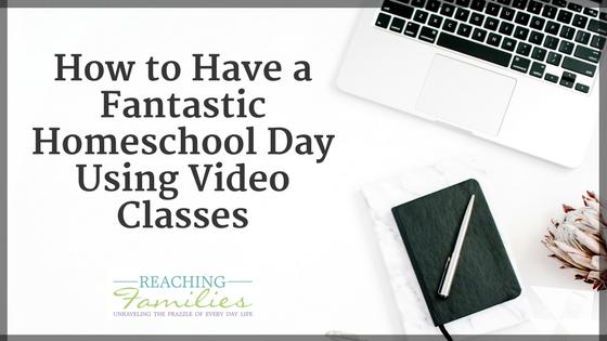 Video Class Relieve Stress