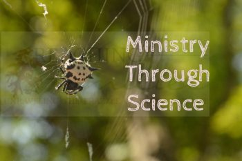 Ministry Through Science