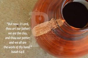 Isaiah 64-8 PON WM