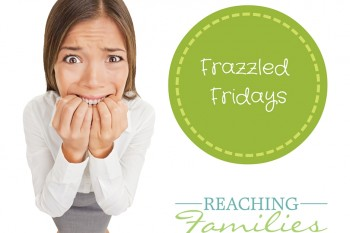 Frazzled Friday