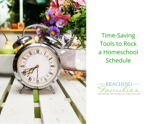 Time-saving Ideas FB