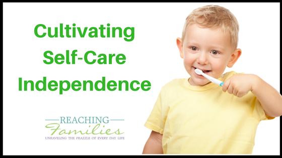 Self Care Hygiene