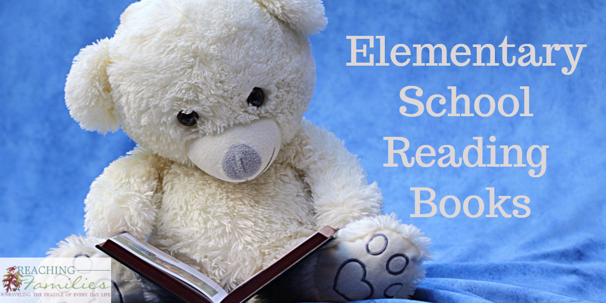 Reading for Elementary