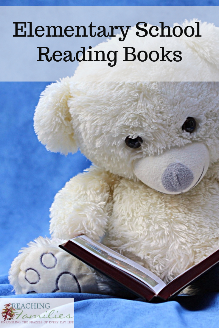 Fine Reading for Elementary