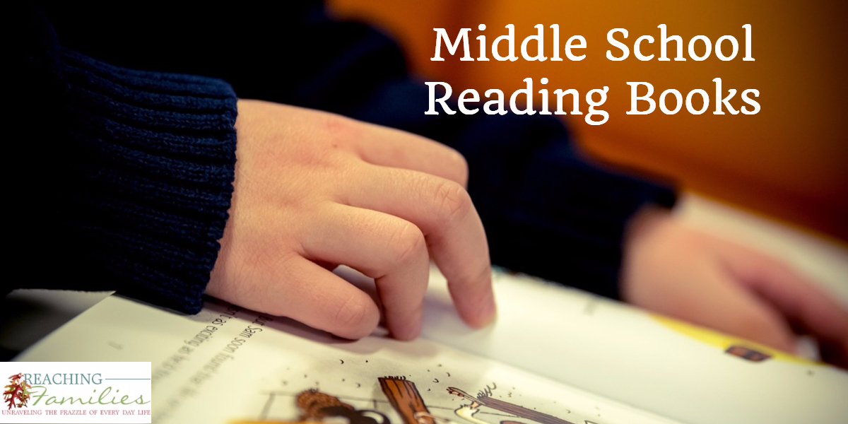Reading for Middle School