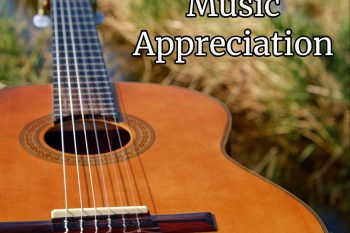 Music Appreciation in Homeschool – Music Video Lessons